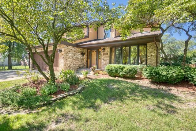 1536 Seward Street, Schaumburg, IL 60193 (MLS #10723723) :: Angela Walker Homes Real Estate Group