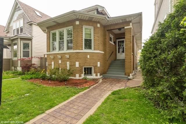 5944 W Byron Street, Chicago, IL 60634 (MLS #10723730) :: Littlefield Group