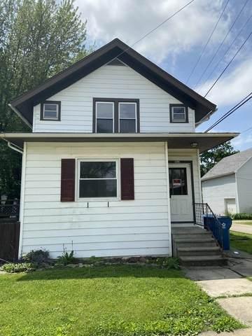 1205 6th Street, Mendota, IL 61342 (MLS #10723781) :: Angela Walker Homes Real Estate Group