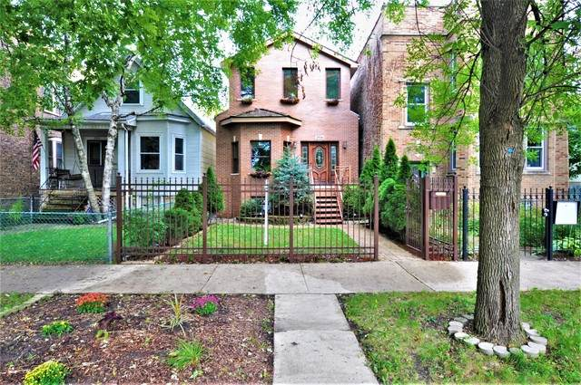 2936 W Belden Avenue, Chicago, IL 60647 (MLS #10723789) :: The Mattz Mega Group