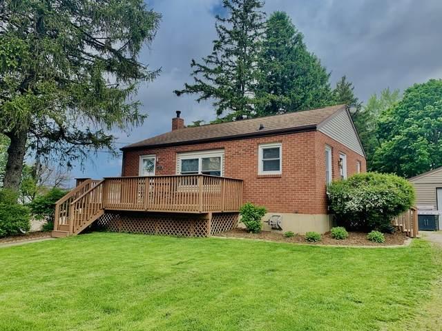 310 W Liberty Street, Grand Ridge, IL 61325 (MLS #10723791) :: Angela Walker Homes Real Estate Group