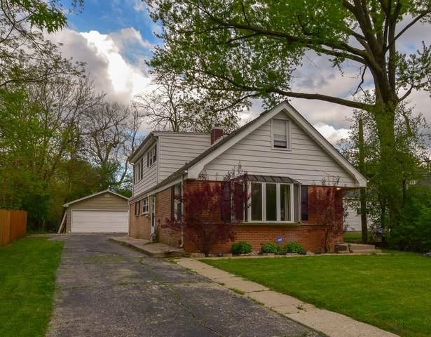 21 S 3RD Avenue, Lombard, IL 60148 (MLS #10723803) :: Littlefield Group