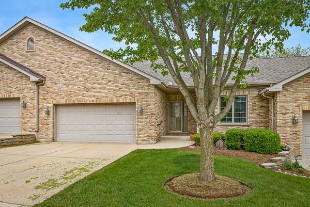 749 Bauman Street #3, Marengo, IL 60152 (MLS #10723806) :: Jacqui Miller Homes