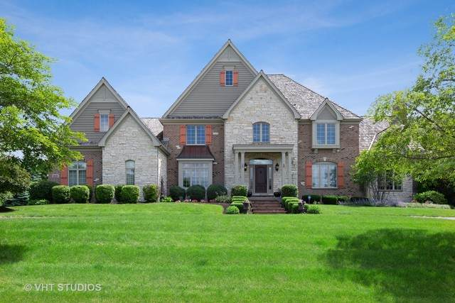 5620 Meadowbrook Lane, Crystal Lake, IL 60014 (MLS #10723822) :: The Spaniak Team