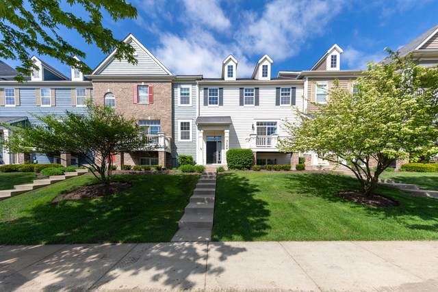 3124 Gansett Parkway, Elgin, IL 60124 (MLS #10723826) :: John Lyons Real Estate
