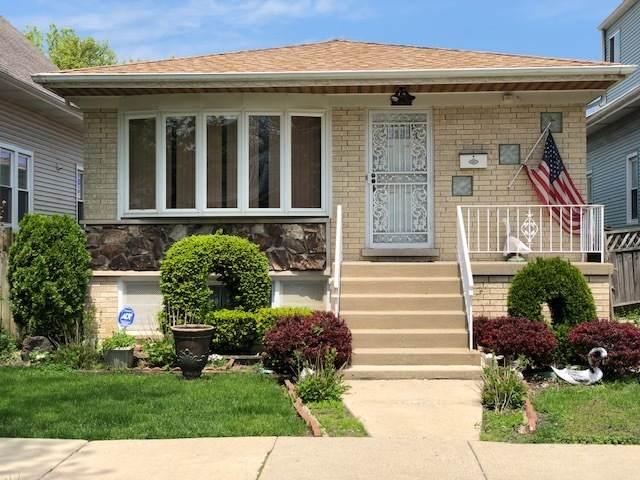 5742 W Waveland Avenue, Chicago, IL 60634 (MLS #10723834) :: Littlefield Group