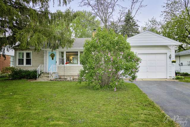 1406 Sunnyside Drive, Johnsburg, IL 60051 (MLS #10723841) :: The Dena Furlow Team - Keller Williams Realty