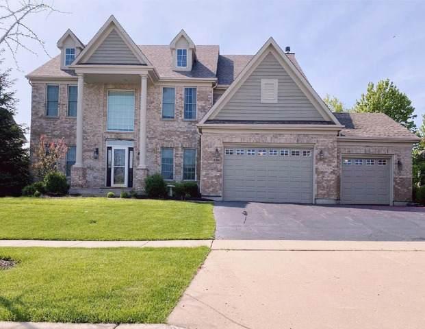 3211 Nottingham Drive, Algonquin, IL 60102 (MLS #10723864) :: Jacqui Miller Homes