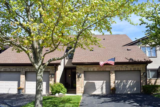 1758 Pebble Beach Drive, Hoffman Estates, IL 60169 (MLS #10723875) :: Knott's Real Estate Team