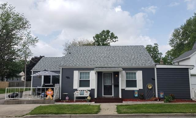314 East Street, Morris, IL 60450 (MLS #10723880) :: Littlefield Group