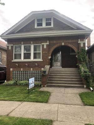 3418 Harvey Avenue, Berwyn, IL 60402 (MLS #10723885) :: Littlefield Group