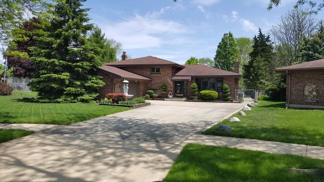 504 W Millins Court, Addison, IL 60101 (MLS #10723890) :: Suburban Life Realty