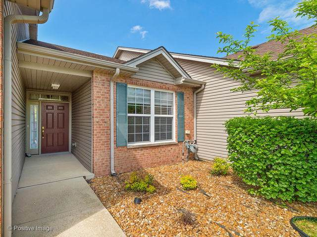 16905 Diamond Court, Lockport, IL 60441 (MLS #10723894) :: The Wexler Group at Keller Williams Preferred Realty