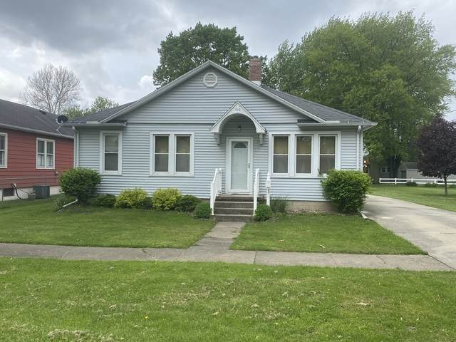 710 Glass Street, Streator, IL 61364 (MLS #10723898) :: The Wexler Group at Keller Williams Preferred Realty