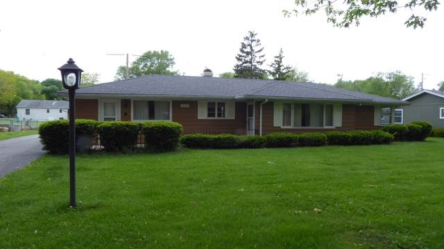 2503 Chevy Chase Drive, Joliet, IL 60435 (MLS #10723902) :: The Wexler Group at Keller Williams Preferred Realty
