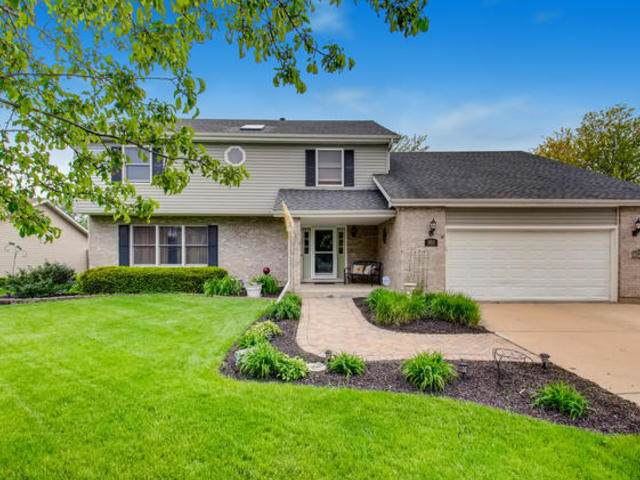 503 Westwood Drive, Shorewood, IL 60404 (MLS #10723934) :: Century 21 Affiliated