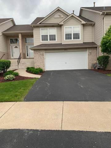 6972 Bellagio Circle, Tinley Park, IL 60477 (MLS #10723945) :: Property Consultants Realty
