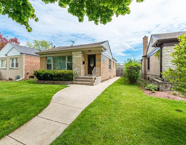 7721 Laramie Avenue, Skokie, IL 60077 (MLS #10723954) :: Property Consultants Realty