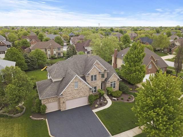 3416 Sunnyside Court, Naperville, IL 60564 (MLS #10723956) :: O'Neil Property Group