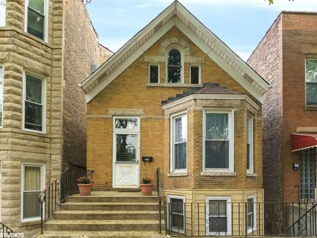 3239 S Union Avenue, Chicago, IL 60616 (MLS #10723957) :: Littlefield Group