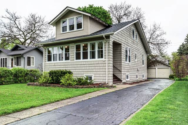 245 S Pick Avenue, Elmhurst, IL 60126 (MLS #10723962) :: Property Consultants Realty