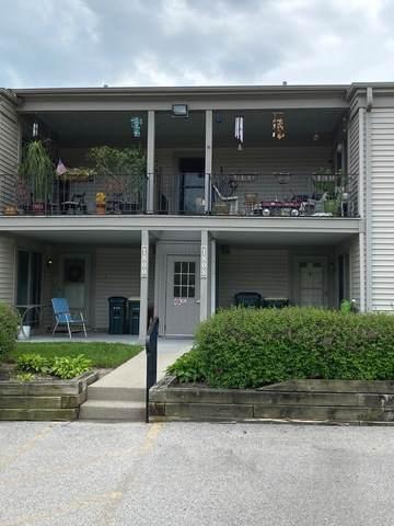 1800 Fayette Walk F, Hoffman Estates, IL 60169 (MLS #10723967) :: Knott's Real Estate Team
