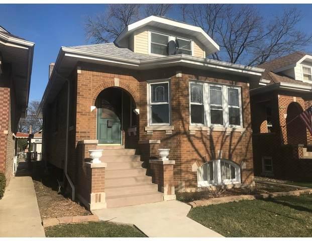1429 Maple Avenue, Berwyn, IL 60402 (MLS #10723974) :: Littlefield Group