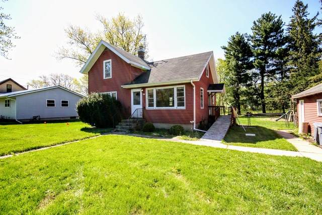 401 Main Street, Monroe Center, IL 61052 (MLS #10723978) :: Property Consultants Realty