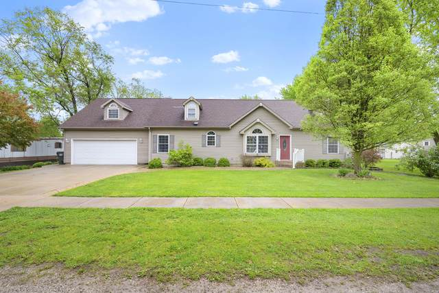 455 3rd Avenue, South Wilmington, IL 60474 (MLS #10723981) :: Angela Walker Homes Real Estate Group