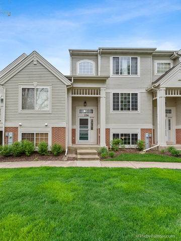 256 New Haven Drive, Cary, IL 60013 (MLS #10724003) :: Littlefield Group