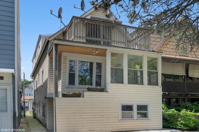 3258 N Drake Avenue, Chicago, IL 60618 (MLS #10724016) :: Littlefield Group