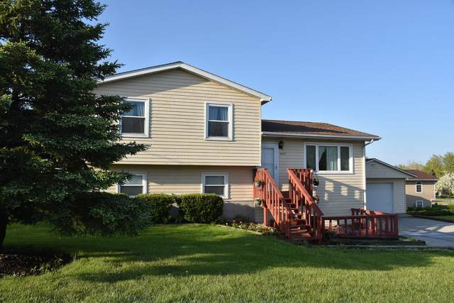 3805 Sutherland Drive, Park City, IL 60085 (MLS #10724021) :: Property Consultants Realty