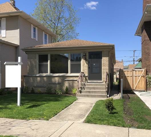 6832 N Osceola Avenue, Chicago, IL 60631 (MLS #10724025) :: Property Consultants Realty