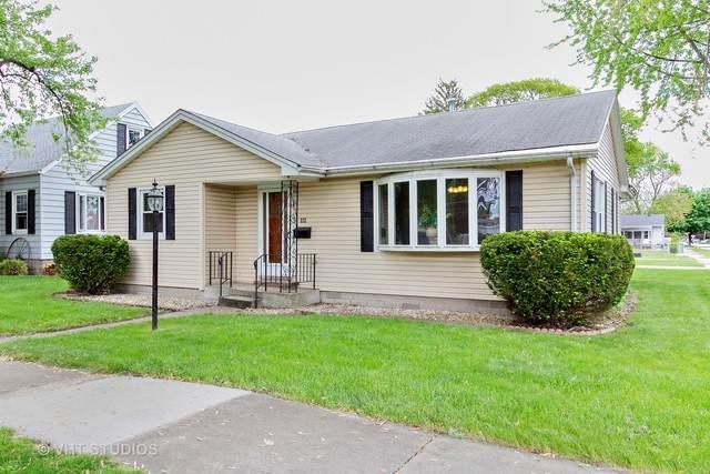 212 N Blaine Avenue, Bradley, IL 60915 (MLS #10724026) :: Littlefield Group