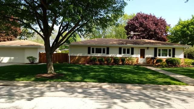1917 E Lilac Terrace, Arlington Heights, IL 60004 (MLS #10724027) :: O'Neil Property Group