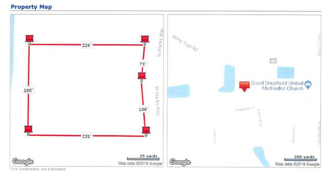 Lot 23 St Marks Way, West Chicago, IL 60185 (MLS #10724038) :: Lewke Partners