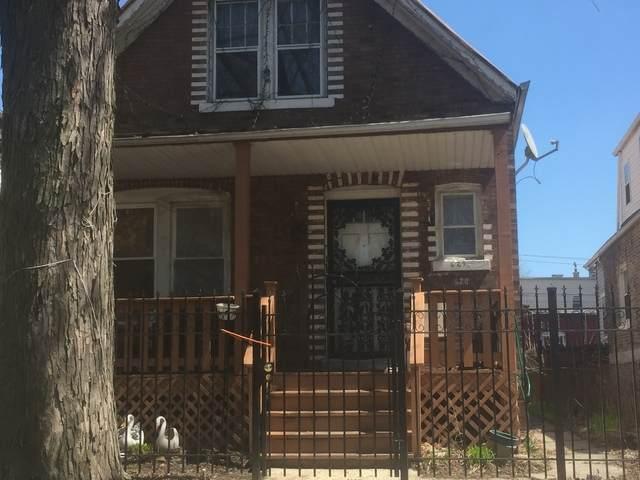 629 N Saint Louis Avenue, Chicago, IL 60624 (MLS #10724063) :: Touchstone Group