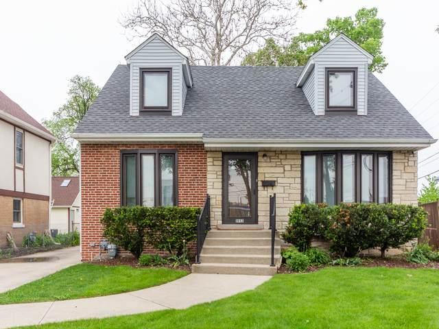 1913 Brophy Avenue, Park Ridge, IL 60068 (MLS #10724082) :: Littlefield Group