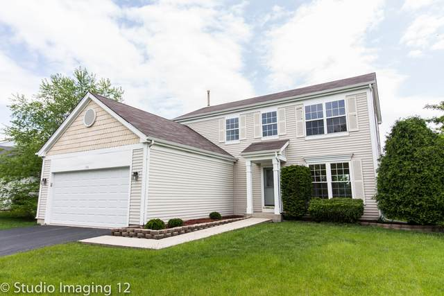 556 Rebecca Lane, Bolingbrook, IL 60440 (MLS #10724088) :: The Dena Furlow Team - Keller Williams Realty
