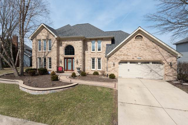 6852 Didrikson Lane, Woodridge, IL 60517 (MLS #10724104) :: Littlefield Group