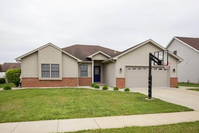 270 Centerpoint Drive, Bourbonnais, IL 60914 (MLS #10724110) :: Angela Walker Homes Real Estate Group