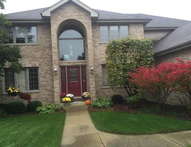 8127 Abbey Road, Tinley Park, IL 60477 (MLS #10724115) :: The Wexler Group at Keller Williams Preferred Realty