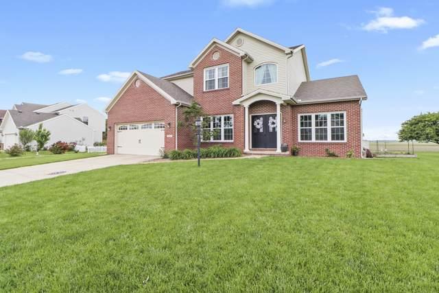 3202 Wynstone Drive, Champaign, IL 61822 (MLS #10724125) :: The Dena Furlow Team - Keller Williams Realty