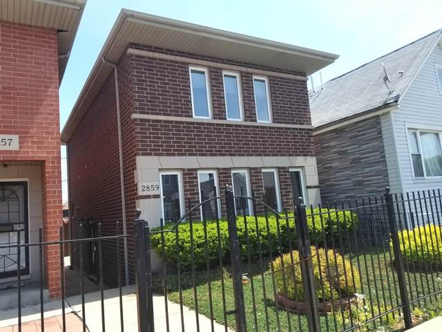 2859 S Keeley Street, Chicago, IL 60608 (MLS #10724133) :: Littlefield Group