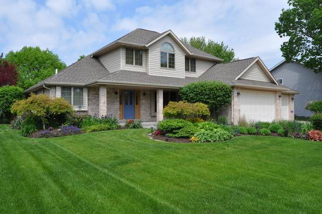 1313 Ryehill Drive, Joliet, IL 60431 (MLS #10724137) :: The Wexler Group at Keller Williams Preferred Realty