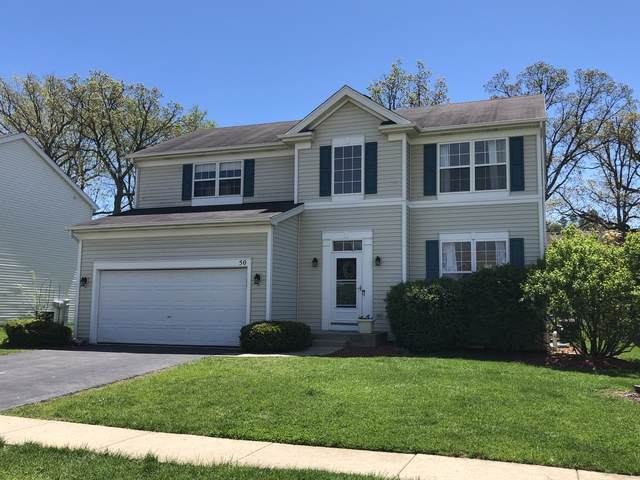 50 W Old Mill Trail, Antioch, IL 60002 (MLS #10724144) :: Suburban Life Realty