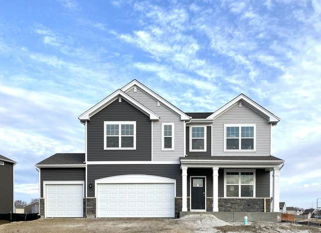 3020 Justice Drive, Yorkville, IL 60560 (MLS #10724147) :: Angela Walker Homes Real Estate Group