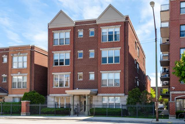 1327 N Halsted Street 3S, Chicago, IL 60642 (MLS #10724149) :: Suburban Life Realty