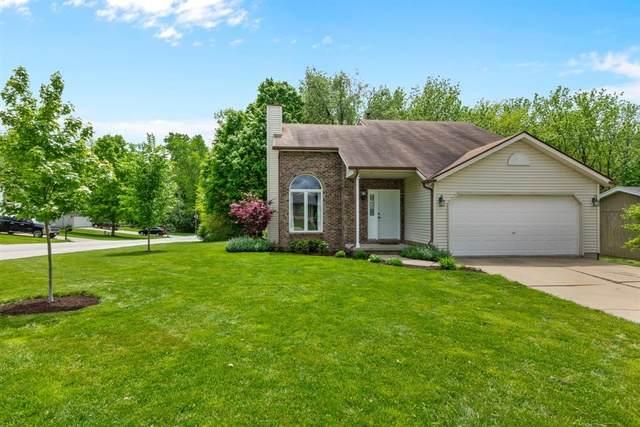 2 Lakeview, Bloomington, IL 61701 (MLS #10724162) :: Ryan Dallas Real Estate