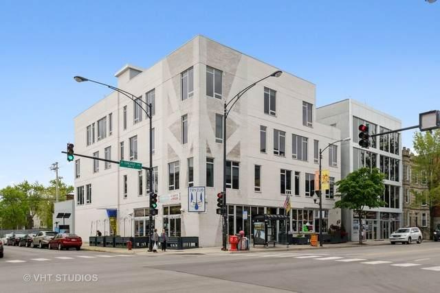 756 N Leavitt Street 2SW, Chicago, IL 60612 (MLS #10724171) :: The Spaniak Team